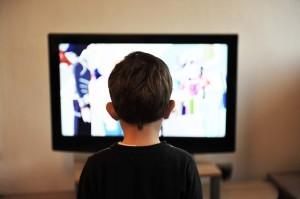 dreng ser tv