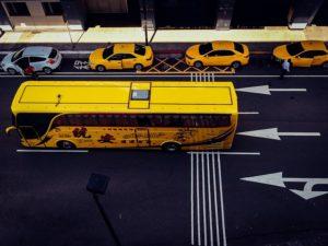 Buskørsel