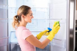 rent køleskab